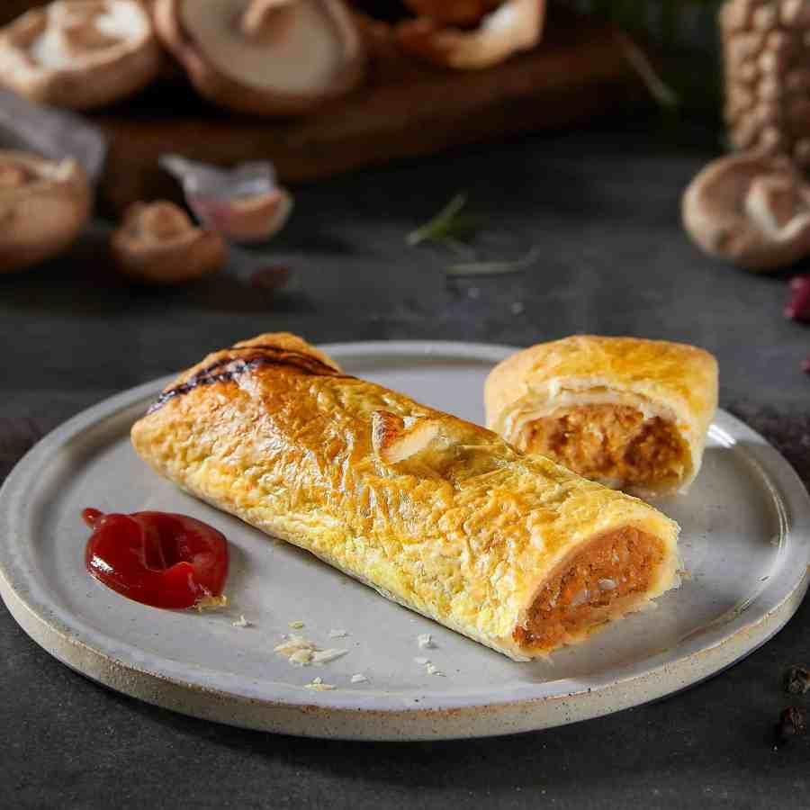 Ferguson Plarre Bakehouses launch vegan range
