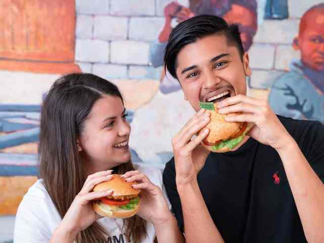 Nandos launches Great Pretender