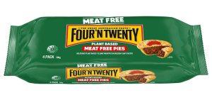 Four'N Twenty vegan pie