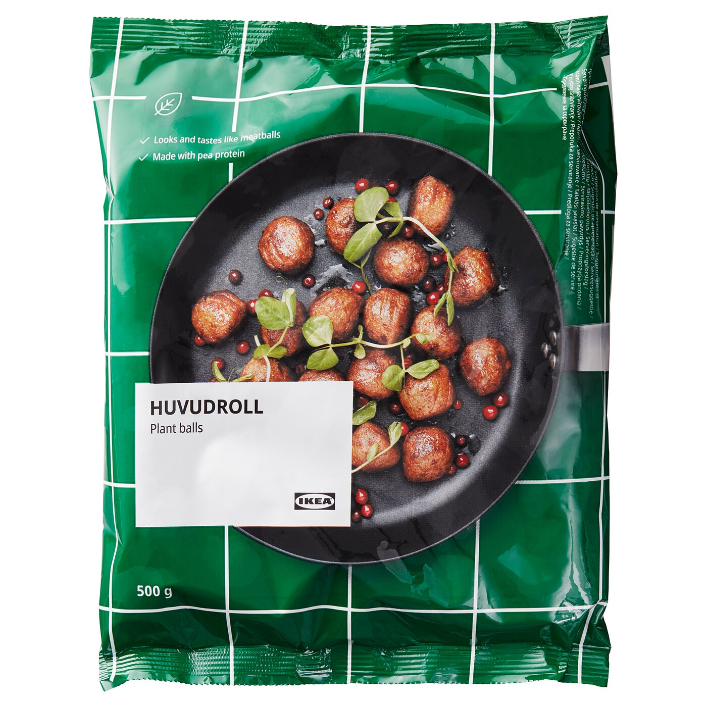 Ikea are about to drop a plant based meatball in Australia