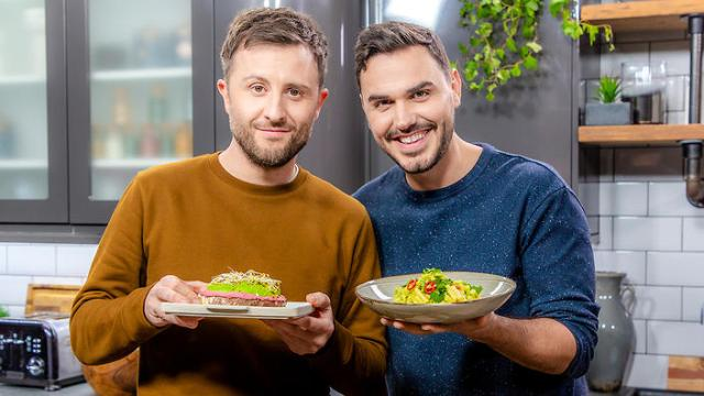 The Boys from BOSH! are coming to SBS
