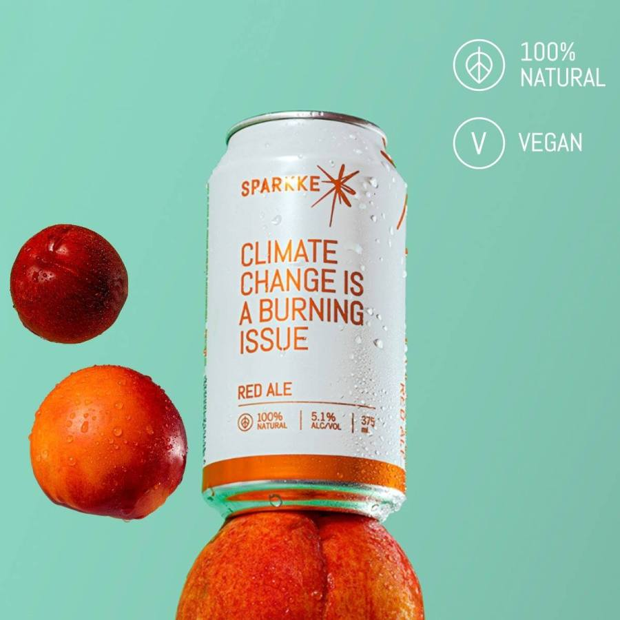 Sparkke's are now officially vegan certified!