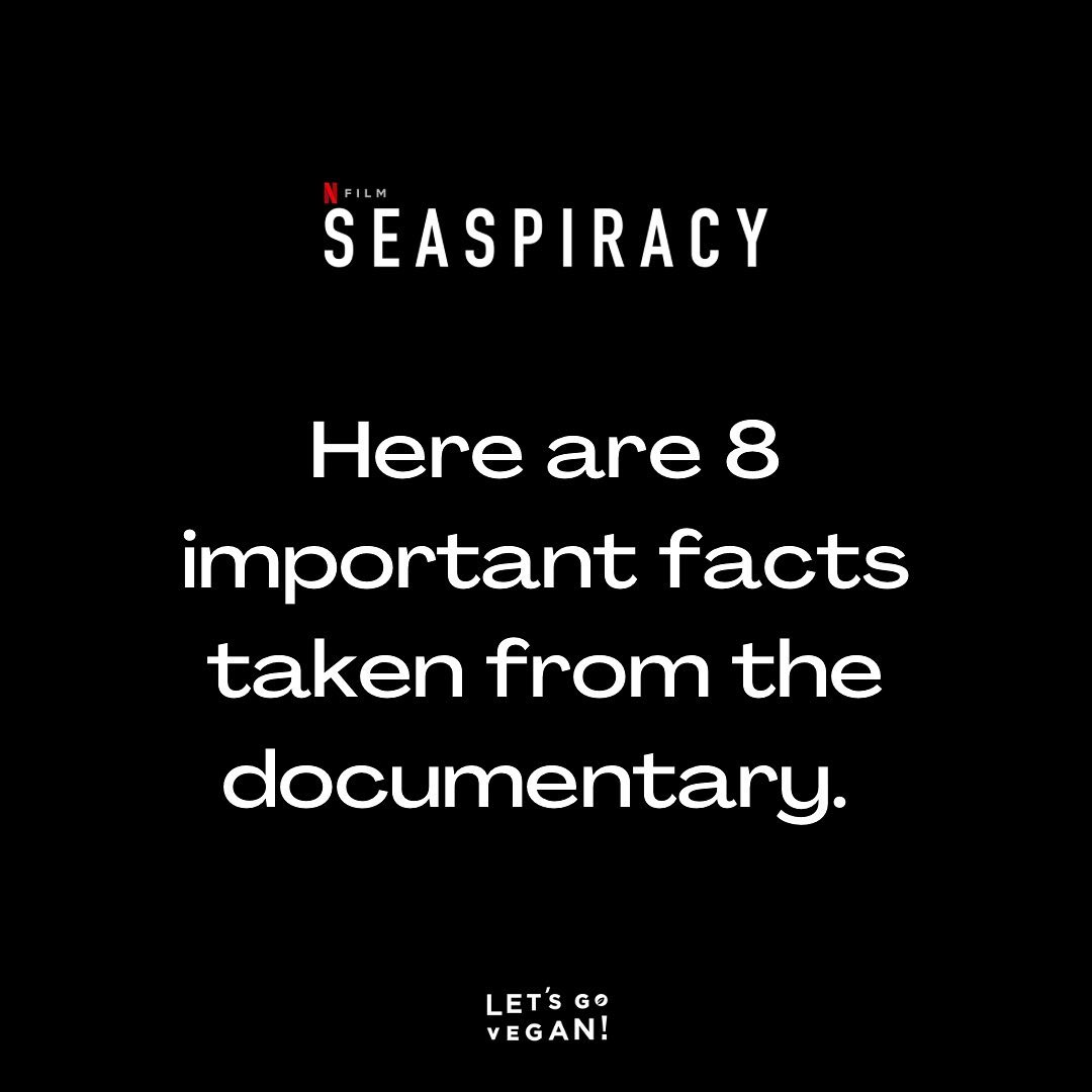 Seaspiracy and the facts around the new documentary