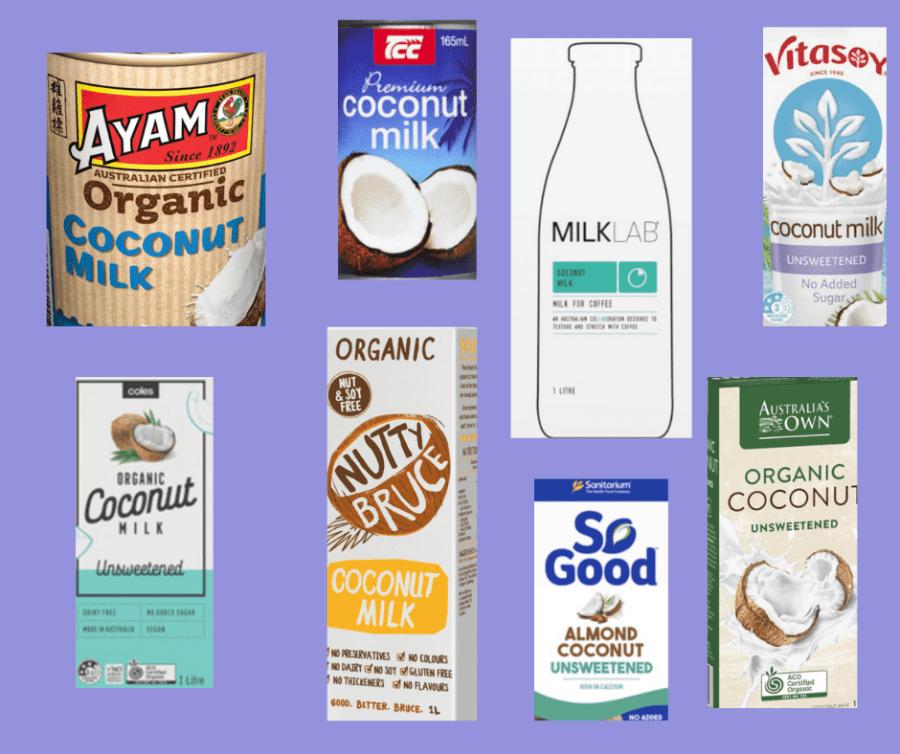 5 Plant Based Milk Ideas for new vegans
