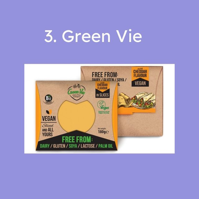 The Best Vegan Cheeses in Australia