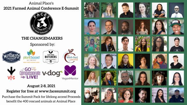 Farmed Animal Conference E-Summit