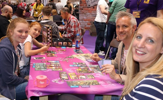 Uk Games Expo 2019 At The Nec Birmingham Events Lets