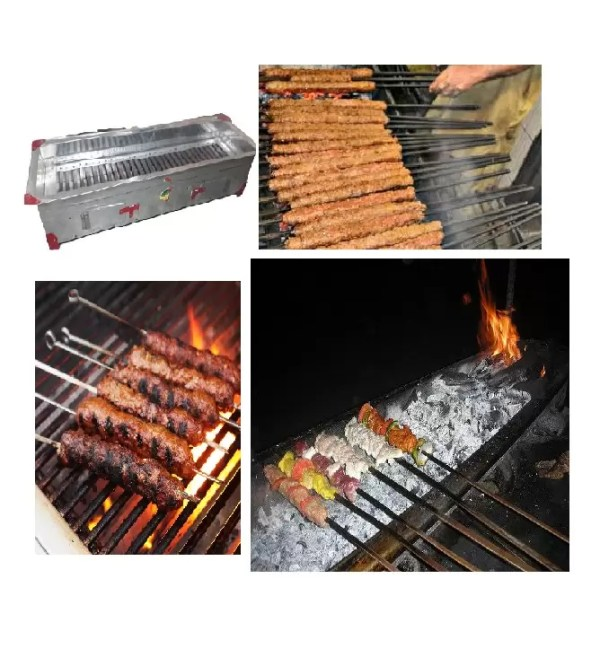 Online Buy Charcoal BBQ Grill - Angithi at best price in Pakistan