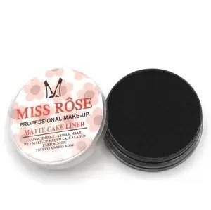 Miss Rose – Cake Eyeliner1