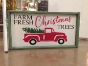 Farm Fresh Christmas Trees