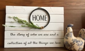 Home The Story of Who We Are - Planks