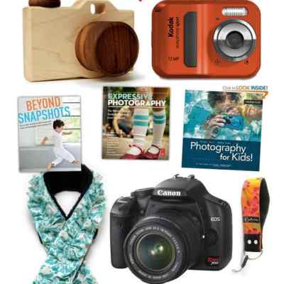 Mommy & Me Photography 101