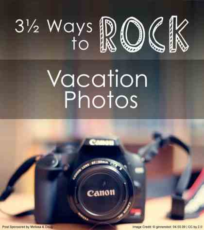 { Family Vacation Photography } *Bookmarking this for later. Great tips.