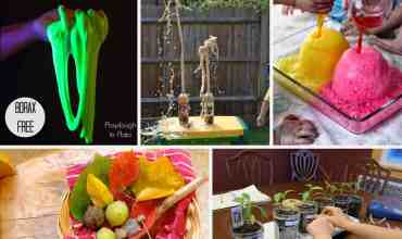 Encouraging Curiosity: 10 Playful Science Experiments for Kids