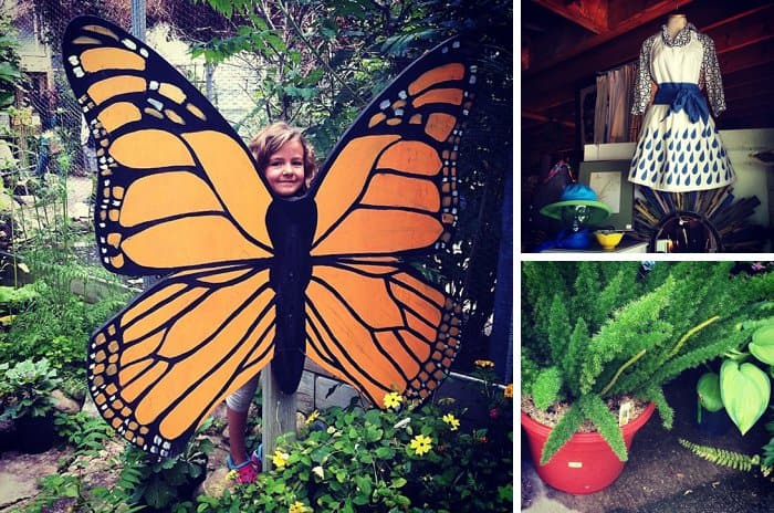 10 Things to Do With Kids in Traverse City Michigan: Crystal Gardens