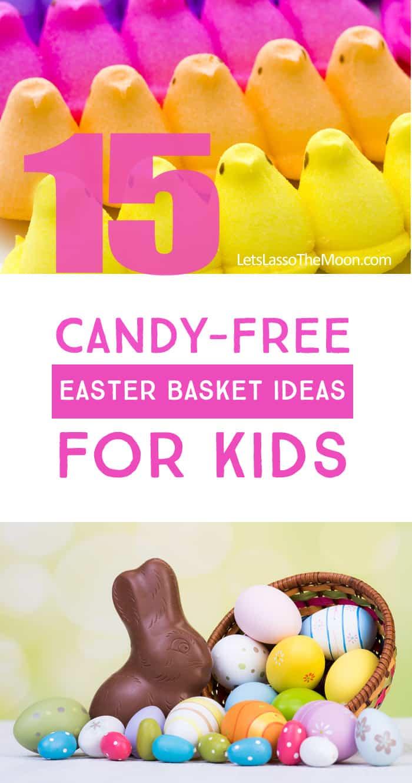 15 non candy practical