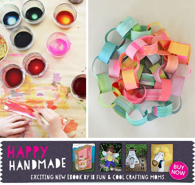 10 Ways to Celebrate Spring *Awesome ideas from Happy Handmade