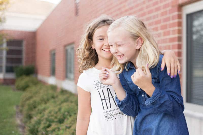 If you're a mom of young girls, this is a must-read post. Find three tips for teaching your daughter how to be modest with her clothing choices.