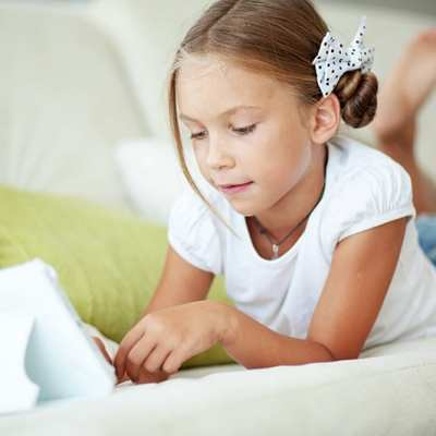 Why Our Family Doesn't Limit Screen Time