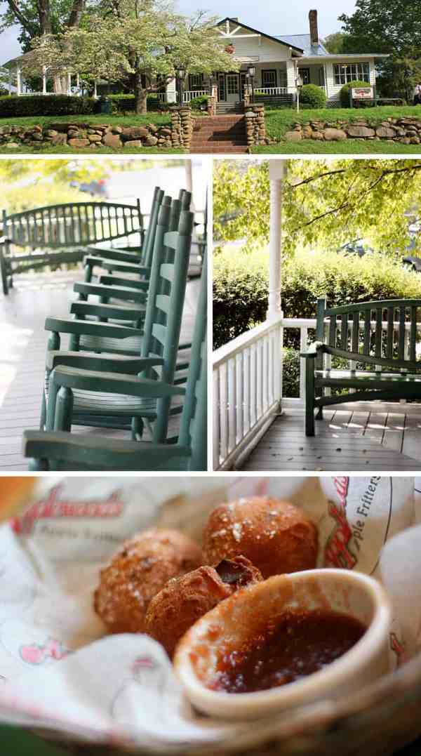 7 Hidden Treasures: Tips for Planning a Family Vacation in the Smoky Mountains *The Applewood Farmhouse Restaurant & Grill in Sevierville Tennessee was delicious