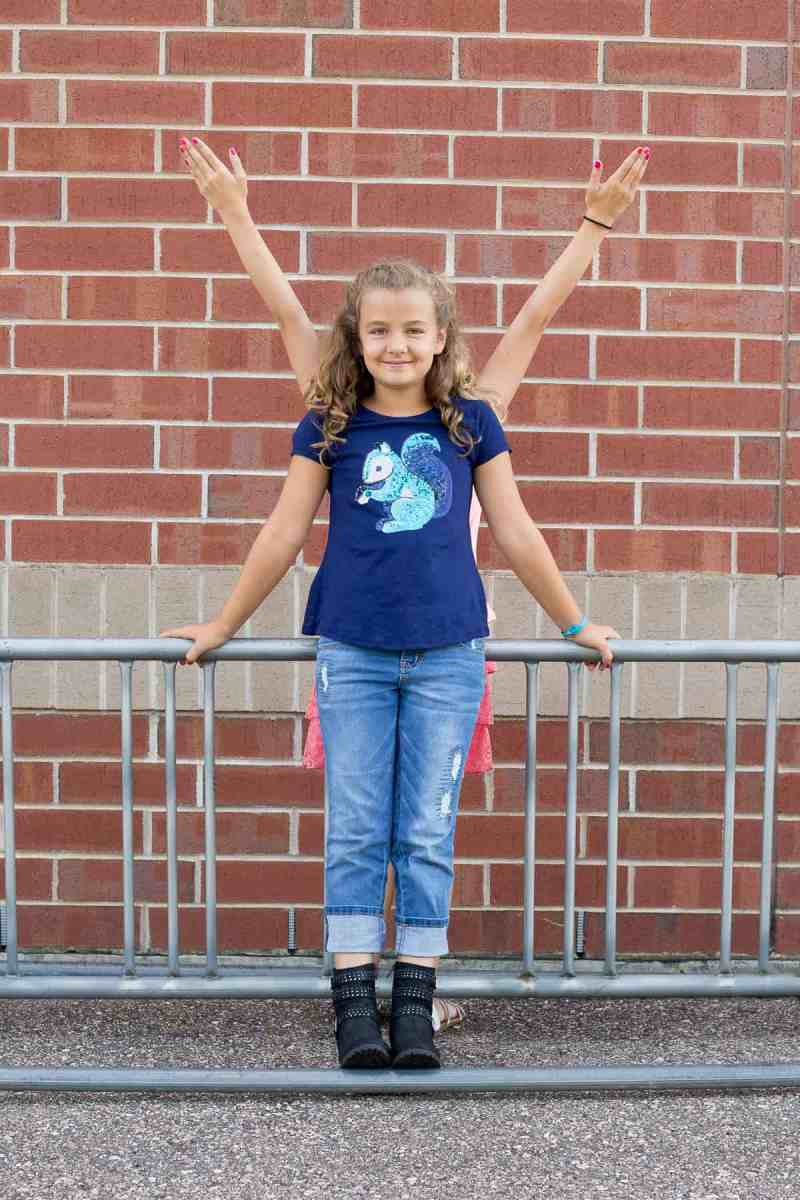 8a1a1d86f485 How to Ensure Your Tween ROCKS the First Day of Middle School
