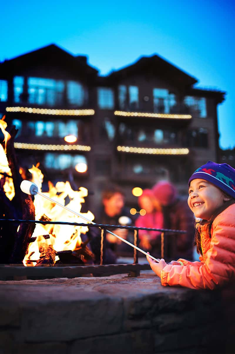 8 Stunning Ski Resorts Trips That Are Family-Friendly: Awesome non-sking adventures too *Saving these idea for planning our next vacation