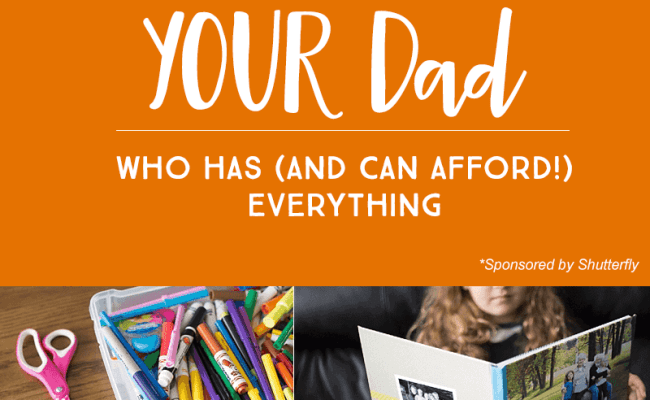 3 Unique Father S Day Gifts For Your Dad Who Has And