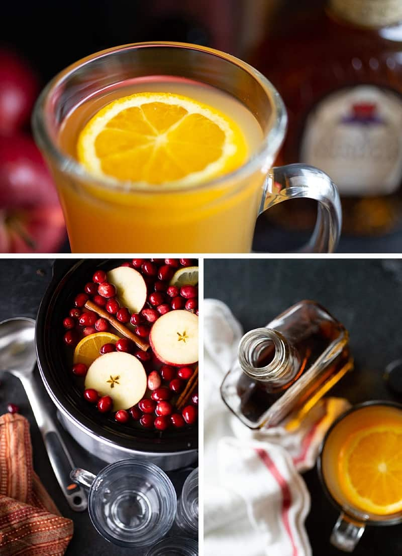 Tips for simplifying this Thanksgiving. This simple make-ahead mulled cider recipe allows you to be a good host, without pausing to offer every guest a drink upon arrival. #thanksgiving #savetime #thanksgivingtips *This sounds delicious. Loving this collection of hosting tips.