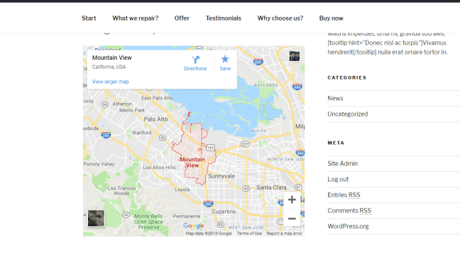 How to Add Google Maps in WordPress (5)