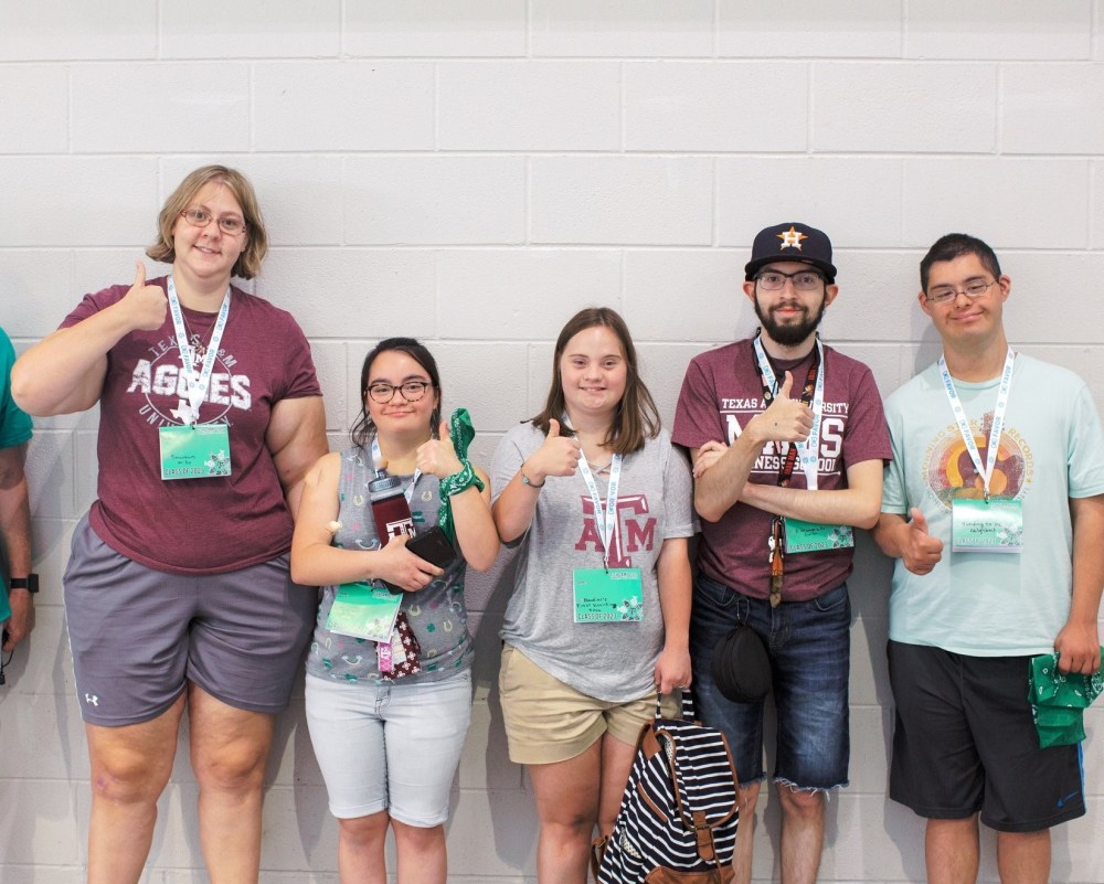 Aggie ACHIEVE Students Heading off to fish camp