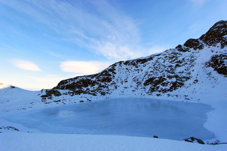 trekking da Oropa al mucrone
