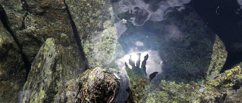 Trekking da Oropa al Lago delle Bose