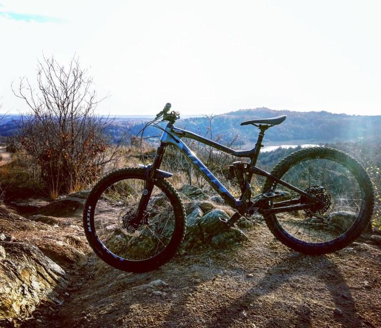 Biking, recensione su Tannus Armour