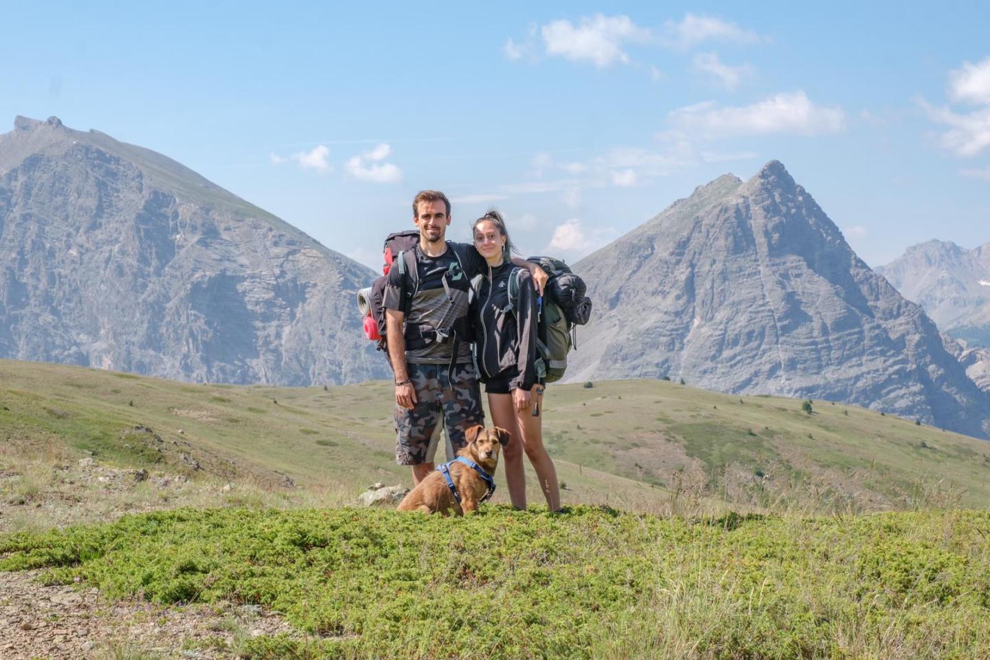 Com'è nato il nostro biking e trekking blog
