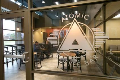 Atomic-Coffee-Cafe