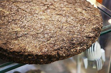 圖片說明/最初傳承自老祖宗技藝所製成的「茶箍」。