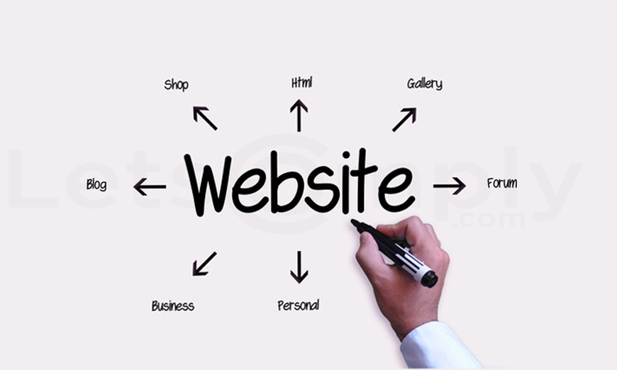 Need To Have a Website for Business.