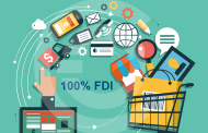 100% FDI in e-commerce market: Boon or Bane? FDI norms