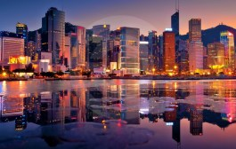 Here's Why Hong Kong Is The Best Place To Do Business In Asia