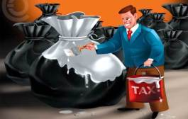 How GST Will Help India In Curbing Black Money?