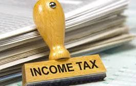 List Of Benefits Available To Small Businessmen Under Income Tax Act