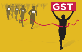 How GST Benefits Companies in India | Benefits Of GST