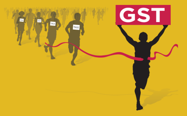 How GST Will Benefit Companies in India?