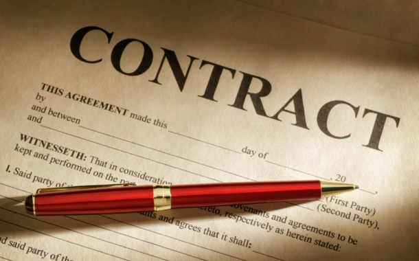 Builder-Buyer Agreement Drafted Against Buyers Not Binding