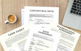 Everything About Term Sheet for Startups in India