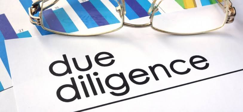 What is Due Diligence   and How Do You Perform it