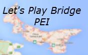Lets Play Bridge PEI