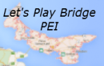 Lets Play Bridge PEI