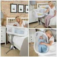 Baby Products: New HALO Bassinest™ Swivel Sleeper | PLUS @HaloSleepSack Giveaway!