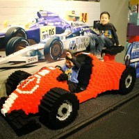 New LEGO Travel Adventure and National Geographic Earth Explorers Exhibits at Discovery Cube OC | #CubeExplorers